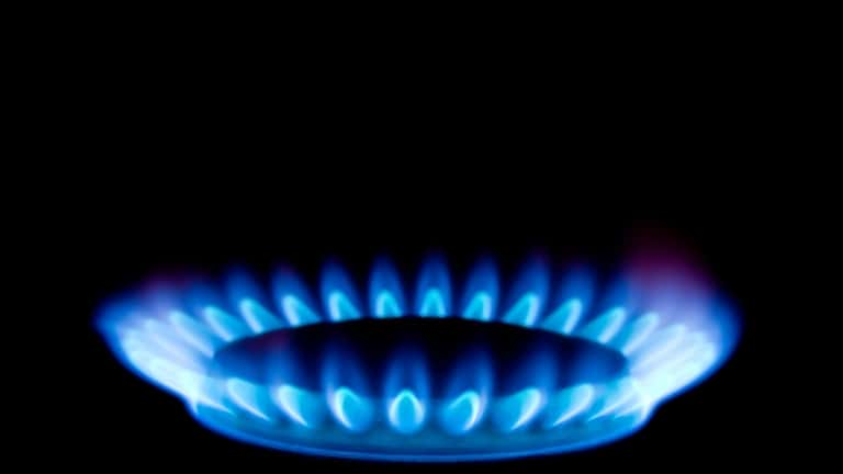 С 1,97% поскъпва природният газ, реши КЕВР