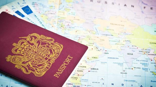 Промени при командировките в чужбина